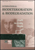 International Biodeterioration and Biodegradation