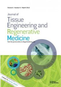 Journal of tissue engineering and regenerative medicine