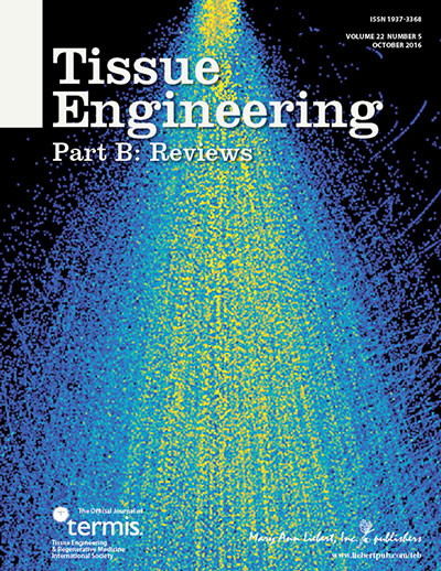 Tissue Engineering - Part B