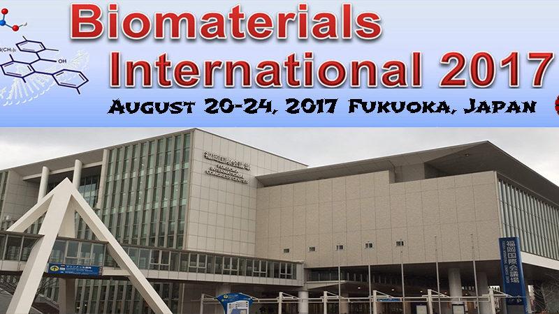 BiomaterialsInternational2017