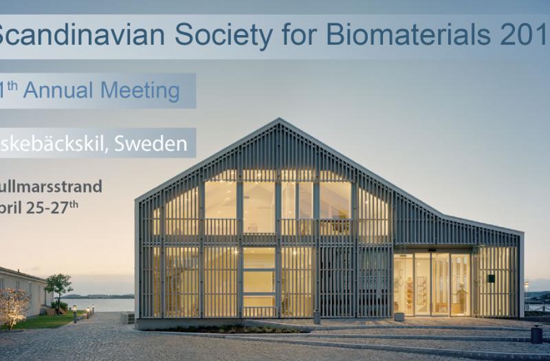 ScandinavianSocietyForBiomaterials2018