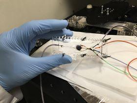 New3DPrinterCanCreateComplexTherapeuticBiomaterials