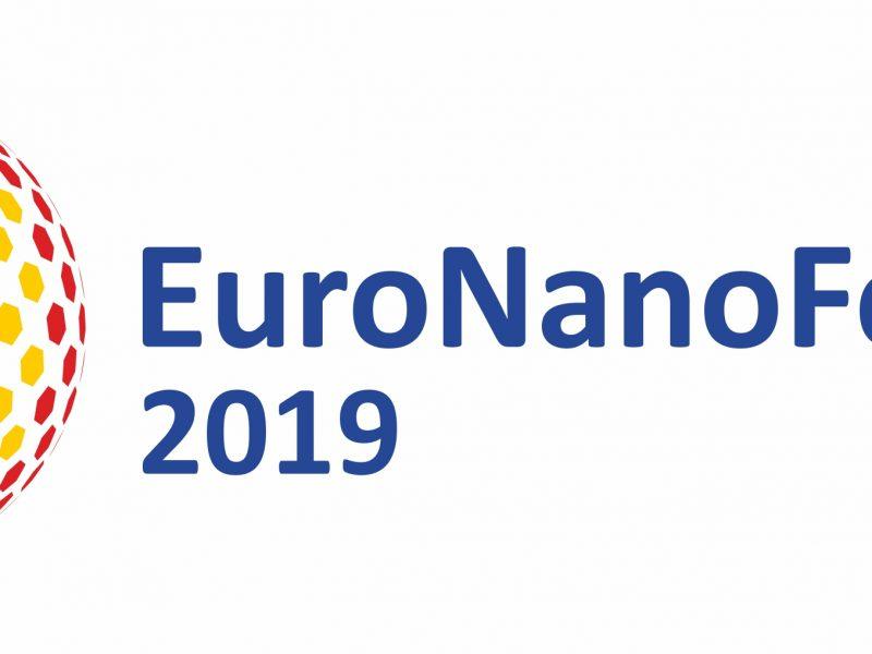 Logo EURONANOFORUM