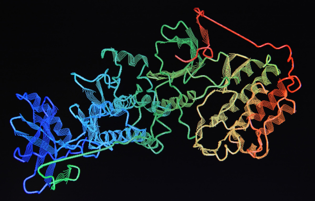 QuantumApproachRevealsFasterProteinFolding