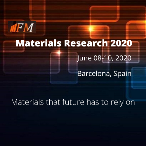 Materials Research 2020