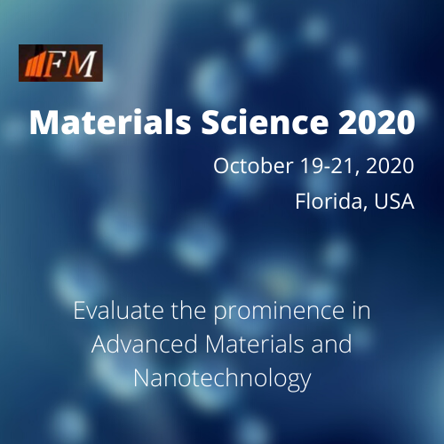 Materials Science 2020