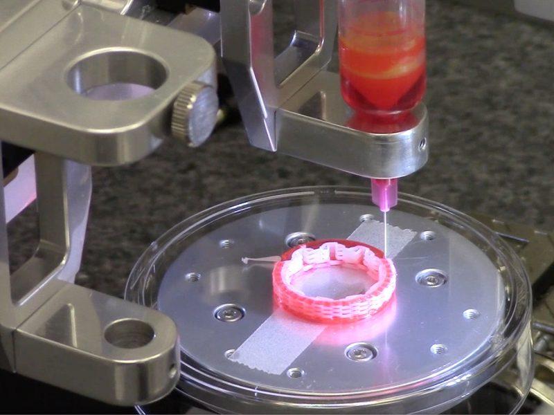 ScientistsPushBioprintingCapabilityForward