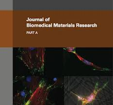 Journal of Biomedical Materials Research