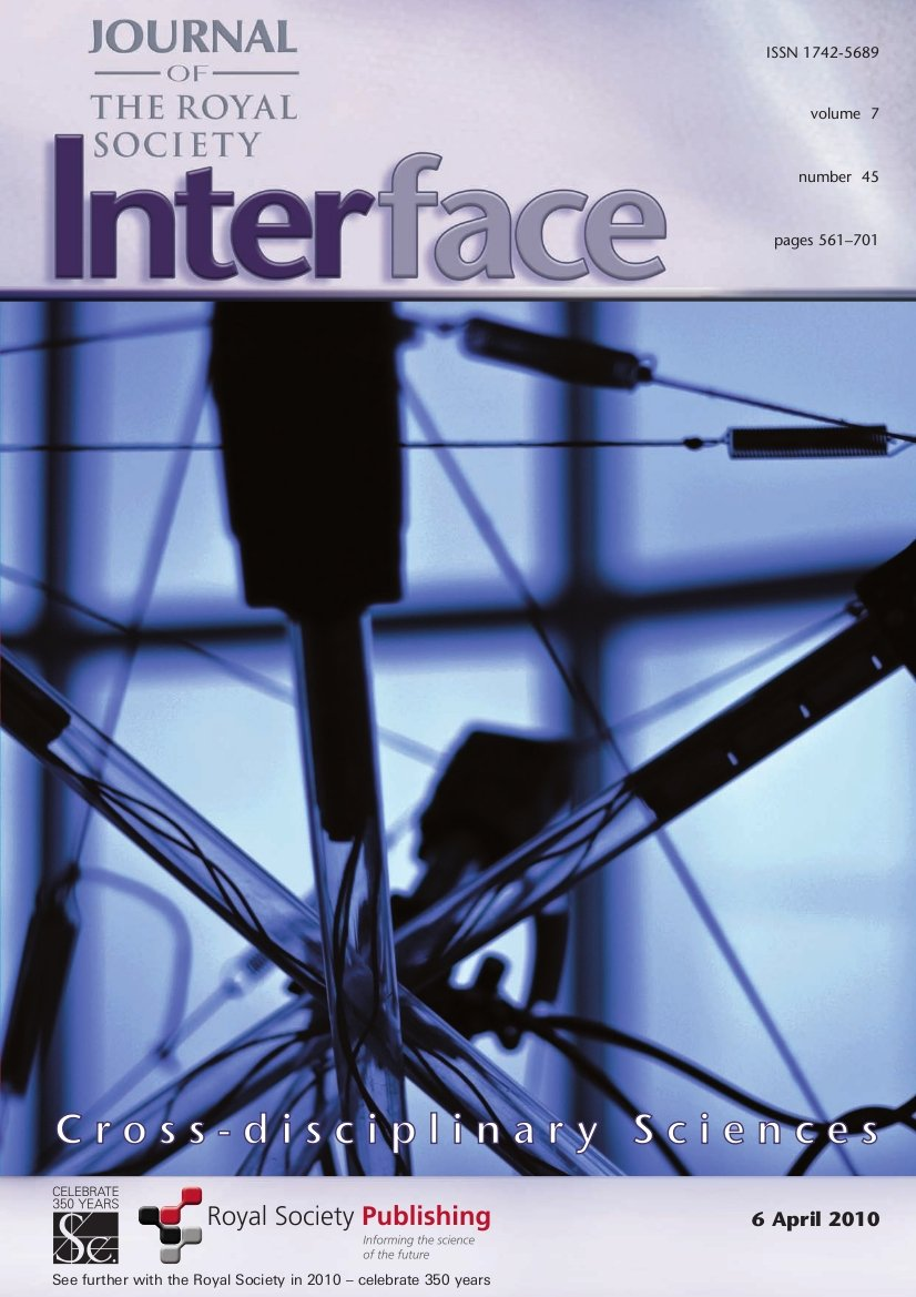 Journal of the Royal Society Interface