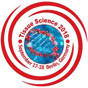 Tissue Science 2018 – Annual Congress on Advanced Tissue Science and